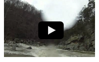 Watauga Gorge 450 cfc Kayaking State Line Falls