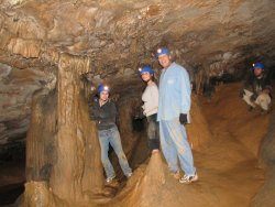 caving_north_carolina